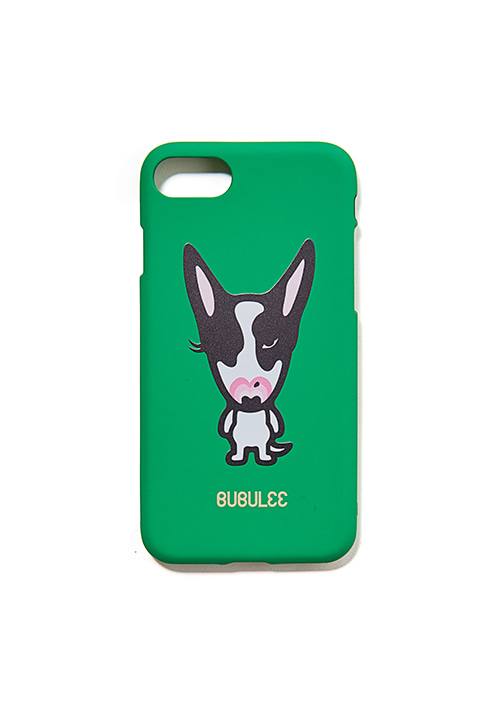 BUBULEE iphone 7 / 8 case - Green