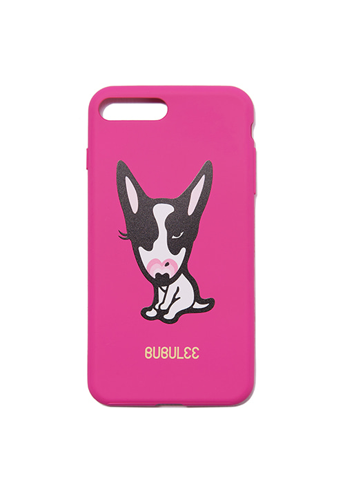 BUBULEE iphone 7+ / 8+ case - Pink