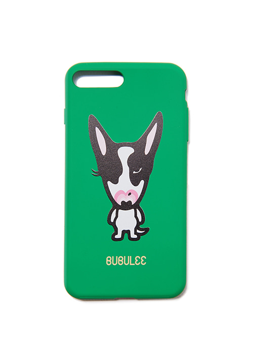 BUBULEE iphone 7+ / 8+ case - Green