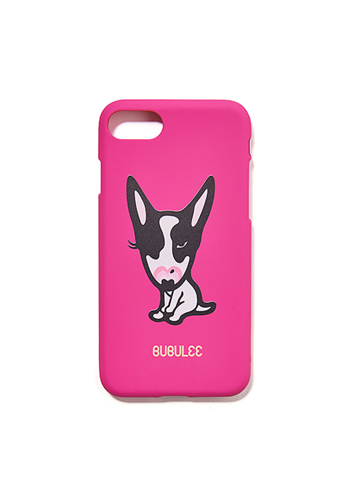 BUBULEE iphone 7 / 8 case - Pink